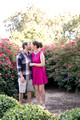 Engagement Session in Downtown Raleigh