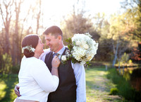 Spring Wedding Iron Horse Events NC